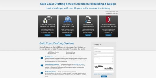 gold coast drafting services preview 540x272 - Portfolio